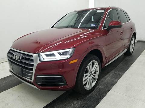 2018 Audi Q5 for sale in Hollywood, FL