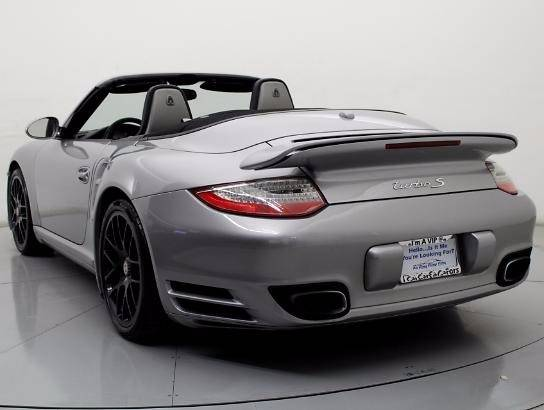 2011 Porsche 911 for sale at Car Club USA in Hollywood FL
