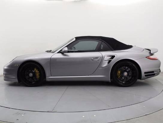2011 Porsche 911 for sale at Car Club USA in Hollywood FL