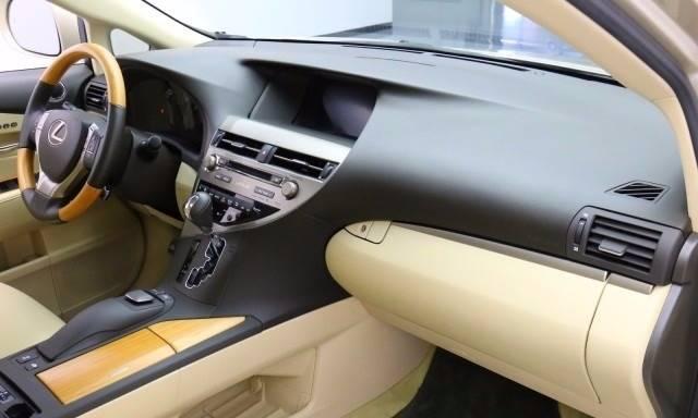 2014 Lexus RX 450h for sale at Car Club USA - Hybrid Vehicles in Hollywood FL