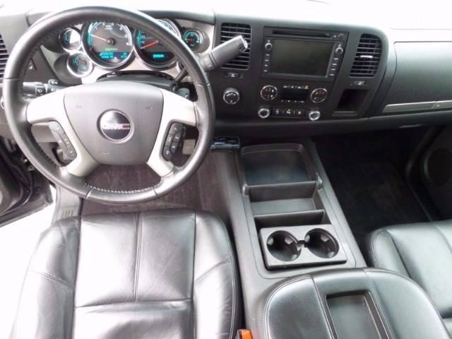 2011 GMC Sierra 1500 Hybrid for sale at Car Club USA - Hybrid Vehicles in Hollywood FL