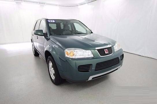 2007 Saturn Vue for sale at Car Club USA in Hollywood FL