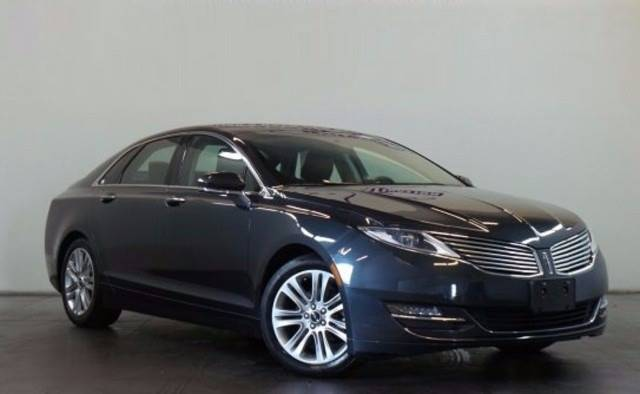 2014 Lincoln MKZ Hybrid for sale at Car Club USA - Hybrid Vehicles in Hollywood FL