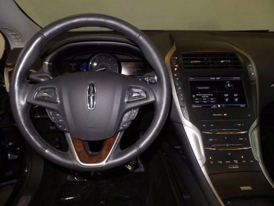 2014 Lincoln MKZ Hybrid for sale at Car Club USA - Hybrid Vehicles in Hollywood FL