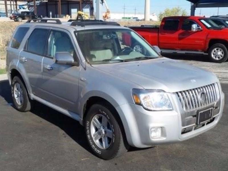 2008 Mercury Mariner Hybrid for sale at Car Club USA - Hybrid Vehicles in Hollywood FL