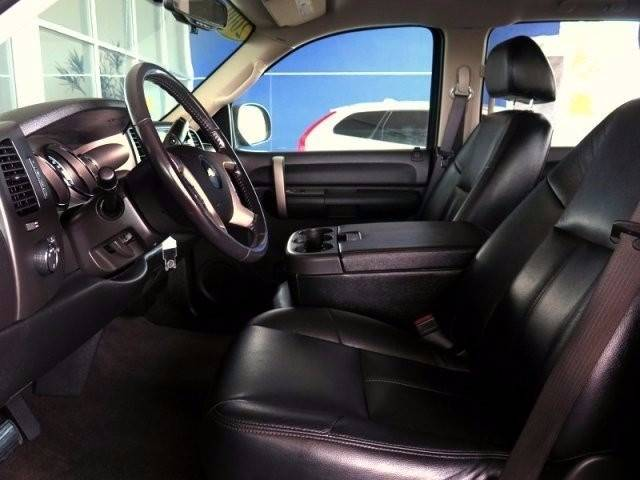 2009 Chevrolet Silverado 1500 Hybrid for sale at Car Club USA - Hybrid Vehicles in Hollywood FL