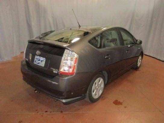 2009 Toyota Prius for sale at Car Club USA - Hybrid Vehicles in Hollywood FL
