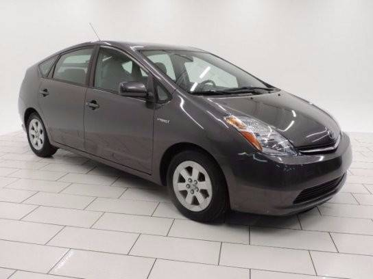 2008 Toyota Prius for sale at Car Club USA - Hybrid Vehicles in Hollywood FL