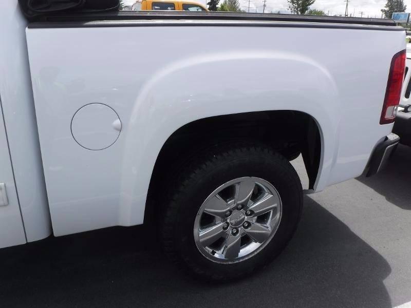 2009 GMC Sierra 1500 Hybrid for sale at Car Club USA - Hybrid Vehicles in Hollywood FL