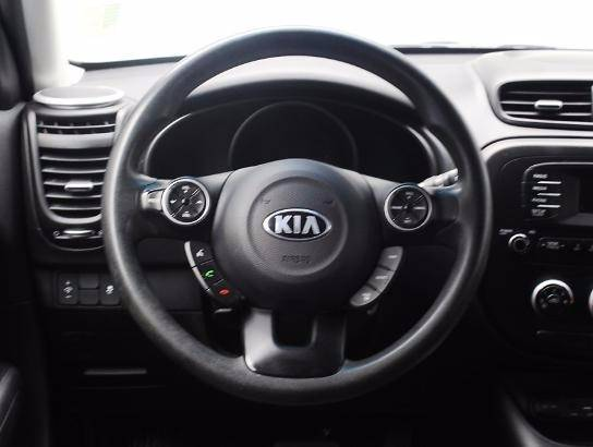 2015 Kia Soul for sale at Car Club USA in Hollywood FL