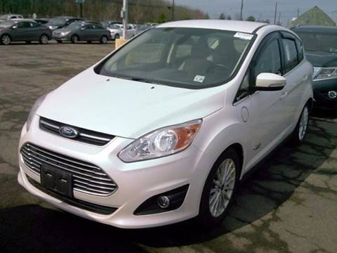 2013 Ford C-MAX Energi for sale at Car Club USA - Hybrid Vehicles in Hollywood FL