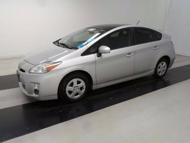 2010 Toyota Prius for sale at Car Club USA - Hybrid Vehicles in Hollywood FL