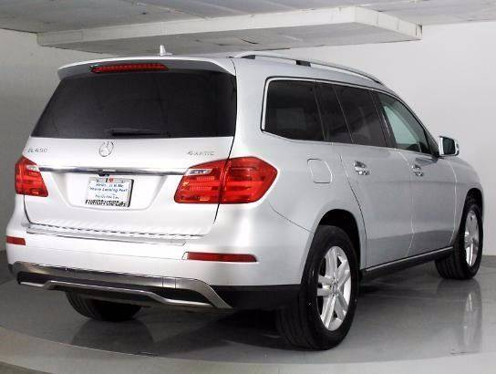 2013 Mercedes-Benz GL-Class for sale at Car Club USA in Hollywood FL