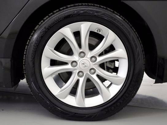 2013 Hyundai Genesis for sale at Car Club USA in Hollywood FL