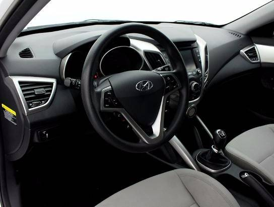 2013 Hyundai Veloster for sale at Car Club USA in Hollywood FL