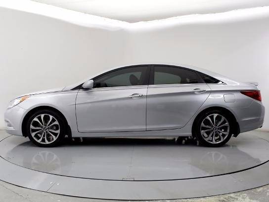 2013 Hyundai Sonata for sale at Car Club USA in Hollywood FL