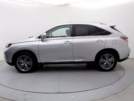 2013 Lexus RX 450h for sale at Car Club USA - Hybrid Vehicles in Hollywood FL