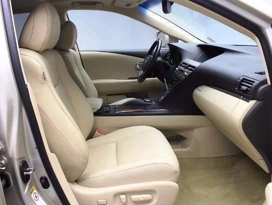 2013 Lexus RX 450h for sale at Car Club USA - Hybrid Vehicles in Hollywood FL