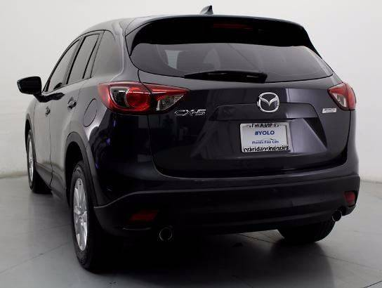 2014 Mazda CX-5 for sale at Car Club USA in Hollywood FL