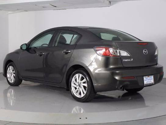 2013 Mazda MAZDA3 for sale at Car Club USA - Hybrid Vehicles in Hollywood FL