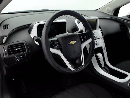 2013 Chevrolet Volt for sale at Car Club USA - Hybrid Vehicles in Hollywood FL