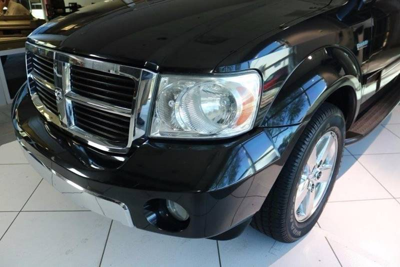 2009 Dodge Durango for sale at Car Club USA - Hybrid Vehicles in Hollywood FL