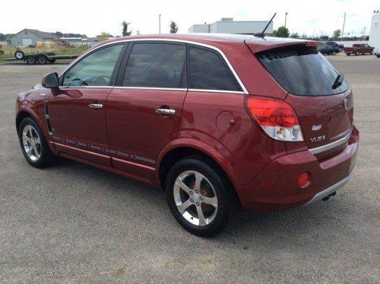 2009 Saturn Vue for sale at Car Club USA - Hybrid Vehicles in Hollywood FL