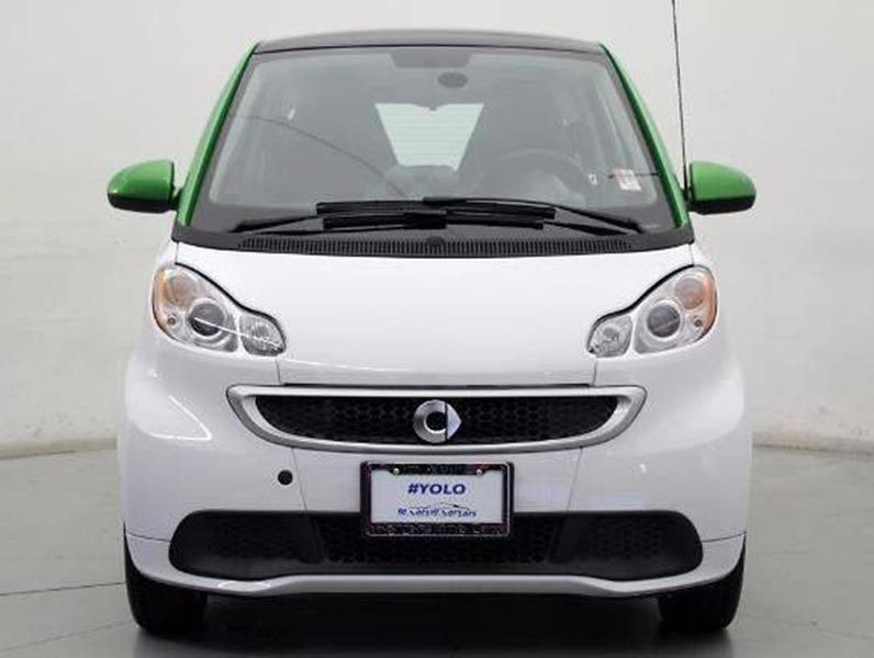 2014 Smart fortwo for sale at Car Club USA - Hybrid Vehicles in Hollywood FL