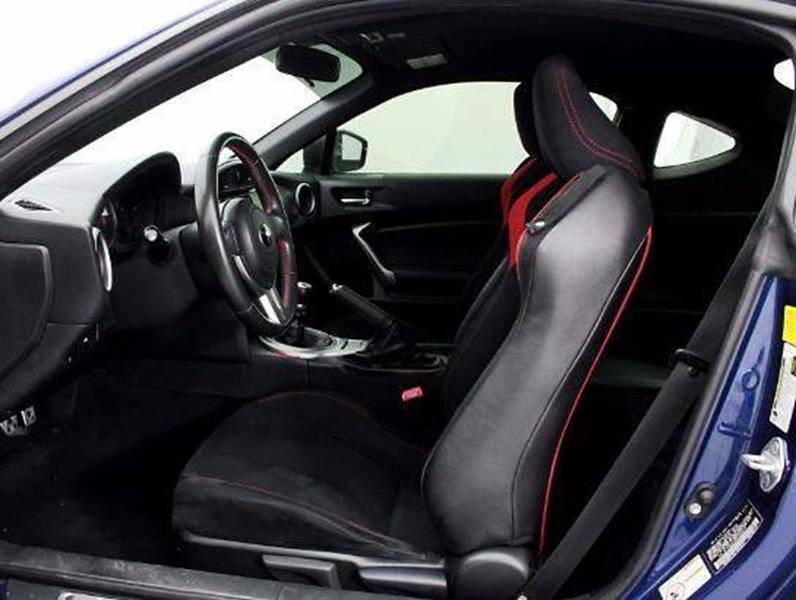 2013 Scion FR-S for sale at Car Club USA in Hollywood FL