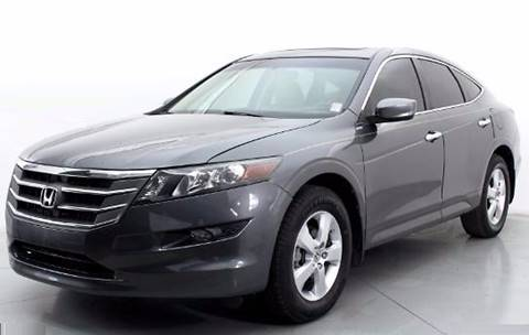 2011 Honda Accord Crosstour for sale in South Florida, FL
