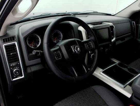 2015 RAM Ram Pickup 1500 for sale at Car Club USA in Hollywood FL