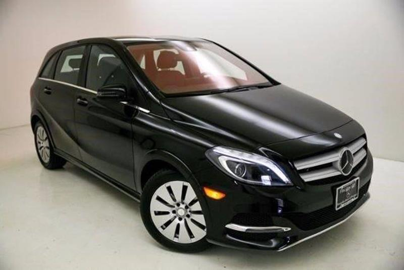 2015 Mercedes-Benz B-Class for sale at Car Club USA - Hybrid Vehicles in Hollywood FL