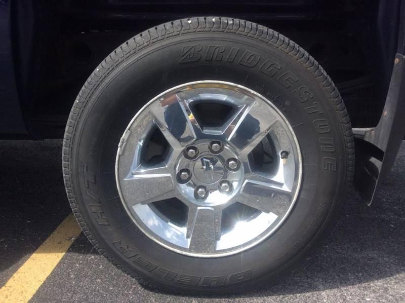 2011 Chevrolet Silverado 1500 Hybrid for sale at Car Club USA - Hybrid Vehicles in Hollywood FL