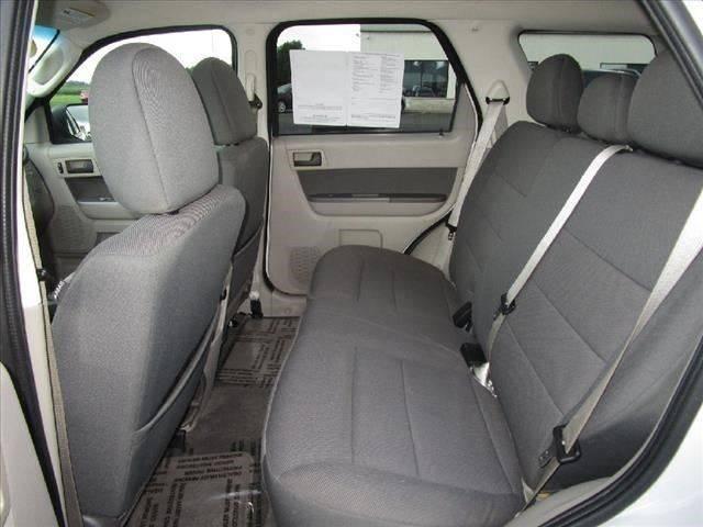 2010 Ford Escape Hybrid for sale at Car Club USA - Hybrid Vehicles in Hollywood FL