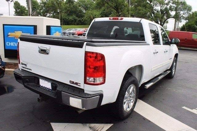 2009 GMC Sierra 1500 Hybrid for sale at Car Club USA - Hybrid Vehicles in Hollywood FL