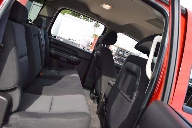 2010 Chevrolet Silverado 1500 Hybrid for sale at Car Club USA - Hybrid Vehicles in Hollywood FL