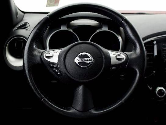 2014 Nissan JUKE for sale at Car Club USA in Hollywood FL