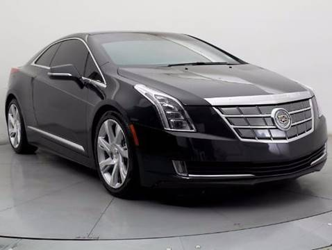 2014 Cadillac ELR for sale in South Florida, FL