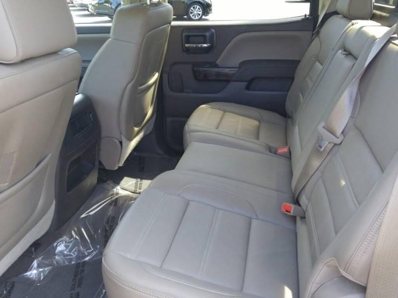 2015 GMC Sierra 1500 for sale at Car Club USA in Hollywood FL