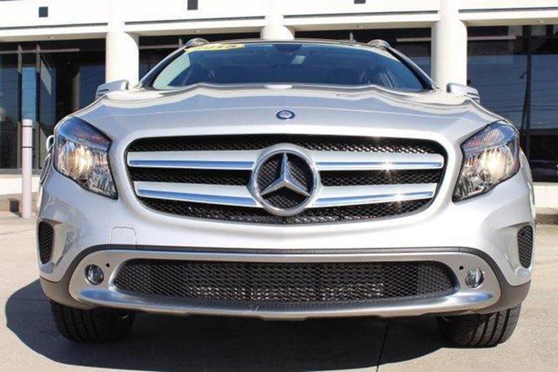 2015 Mercedes-Benz GLA for sale at Car Club USA in Hollywood FL