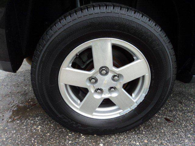 2008 Chevrolet Equinox for sale at Car Club USA in Hollywood FL