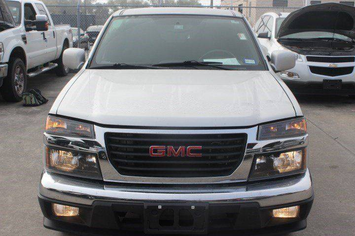2012 GMC Canyon for sale at Car Club USA in Hollywood FL