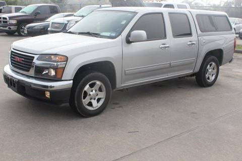 2012 GMC Canyon for sale in Hollywood, FL