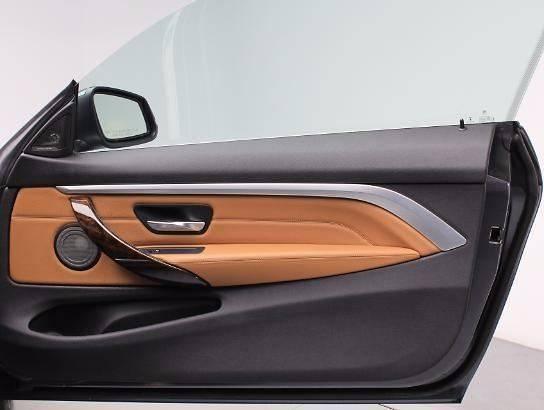2014 BMW 4 Series for sale at Car Club USA in Hollywood FL