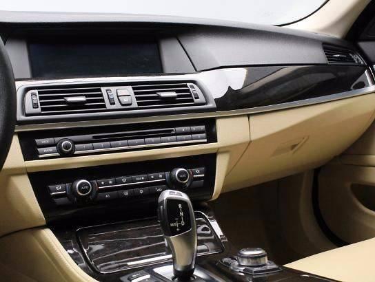 2012 BMW 5 Series for sale at Car Club USA in Hollywood FL