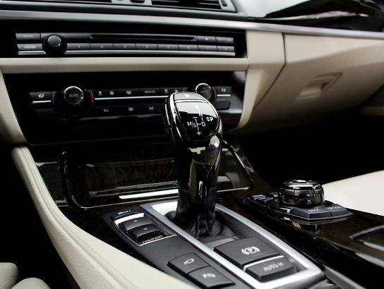 2013 BMW 5 Series for sale at Car Club USA in Hollywood FL