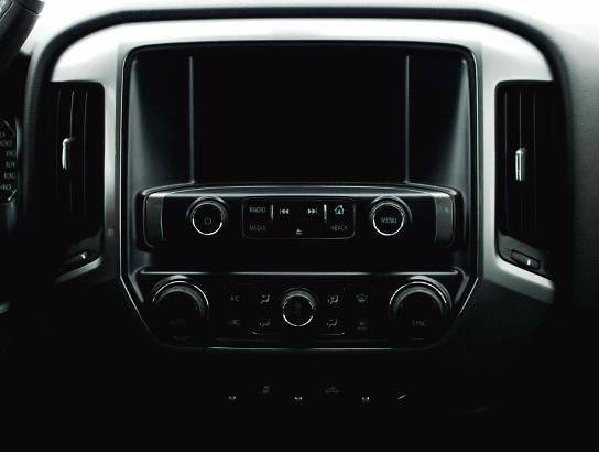 2015 Chevrolet Silverado 1500 for sale at Car Club USA in Hollywood FL