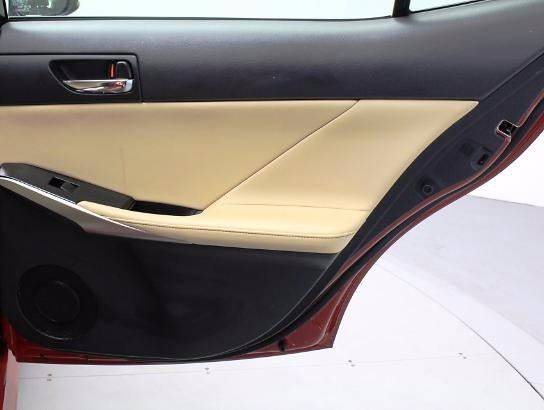 2014 Lexus IS 250 for sale at Car Club USA in Hollywood FL