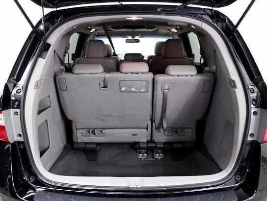 2012 Honda Odyssey for sale at Car Club USA in Hollywood FL