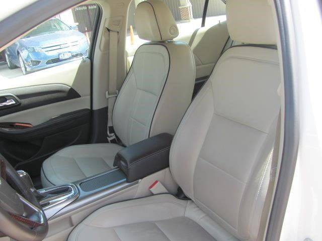 2013 Chevrolet Malibu for sale at Car Club USA - Hybrid Vehicles in Hollywood FL